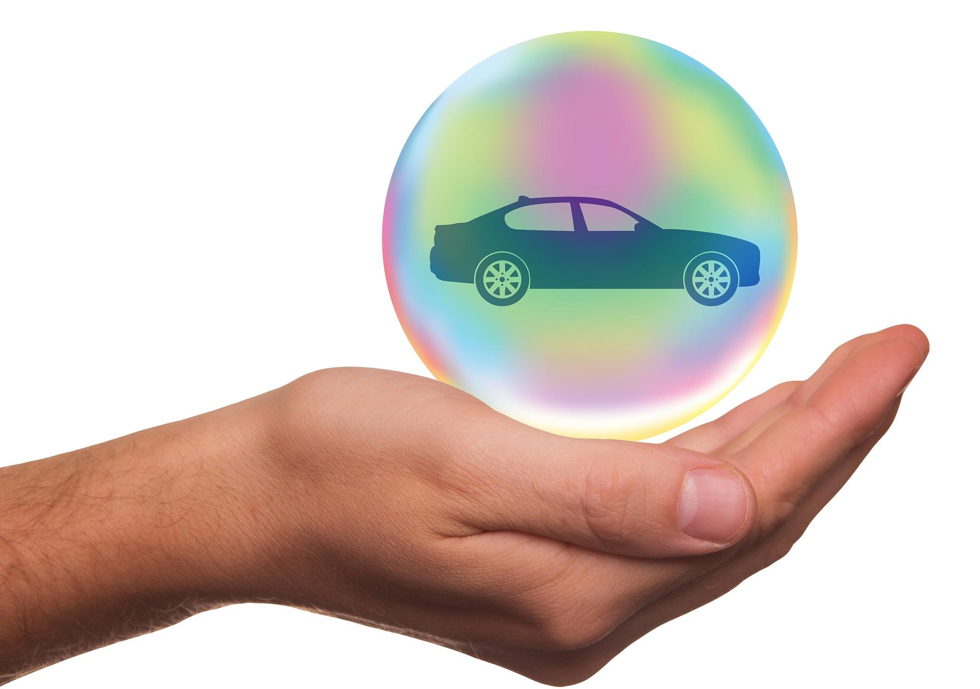 Zabezpečenie vozidla proti krádeži